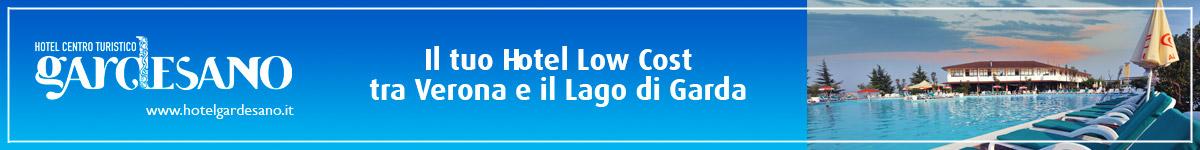 Hotel Gardesano
